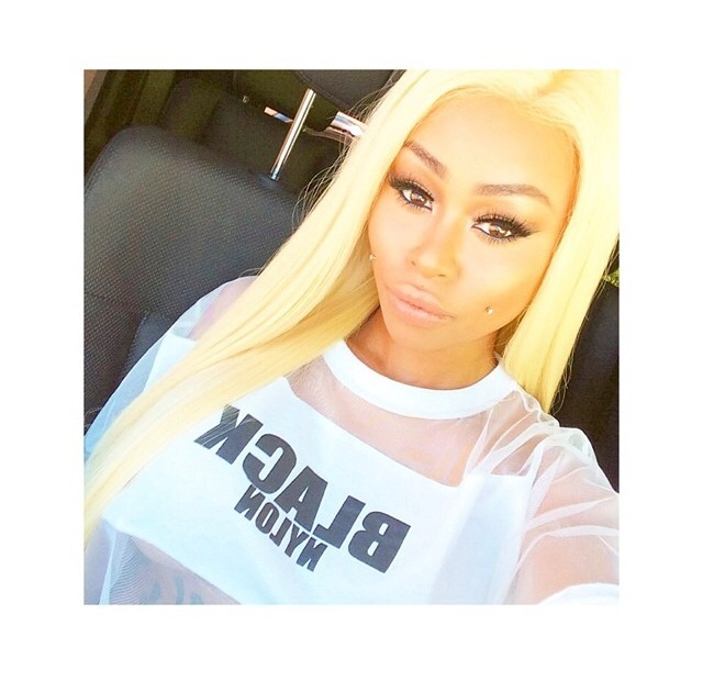 Blac Chyna Project Tags The In Squad